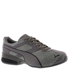 PUMA Men's Tazon 6 Knit Sneaker,Grey