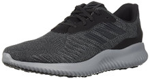 adidas Men's Alphabounce RC m Running Shoe, Core Black/Carbon/Grey Five