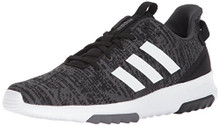 adidas Men's CF Racer TR, Core Black/White/Carbon