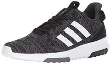 adidas Men's CF Racer TR, Core Black/White/Carbon