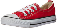 Converse Chuck Taylor All Star Shoreline Red Lace-Up Sneaker