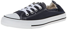 Converse Chuck Taylor All Star Shoreline Navy Lace-Up Sneaker
