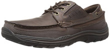 Skechers USA Men's Expected Gembel Oxford
