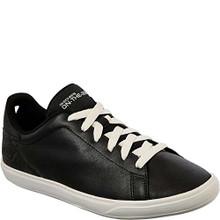Skechers 14564 Women's Go Vulc 2 Charmed Shoe, Black Canvas with Hot Melt