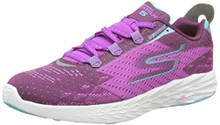 Skechers Women's GOrun 5 Shoe Purple