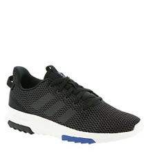 adidas Big Kids' CF Racer TR K Sneaker,Utility Black/Black/Running
