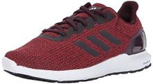 Adidas Men's Cosmic 2 Sl m Running Shoe, Dark Burgundy/Dark Burgundy