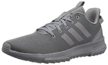 adidas Performance Men's CF Racer TR Sneaker, Grey Heather