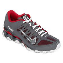 Nike Black Reax 8 TR Cross-Trainers