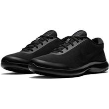 NIKE Men's Flex Experience 7 4E Running Shoe, Black/Black-Anthracite