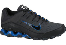 Nike Men's Reax 8 TR, Training, Black/Volt