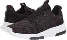 adidas Performance Men's CF Racer TR Hiking Shoes, Utility Black/Black/White