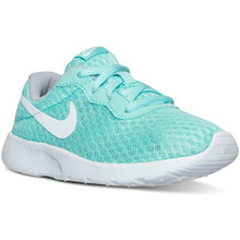 NIKE Youth Girls Tanjun Pre School Shoes Athletic Sneakers