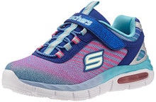 Skechers Girls Air Appeal Athletic Shoes 1 Blue multi