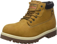 Skechers Men's Sergeants Verdict Rugged Ankle Boot,Wheat