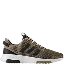 adidas Men's CF Racer TR Running Shoes, Trace Olive/Black/Trace Cargo
