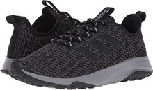 adidas Men's CF Superflex TR Trail Running Shoe, Black/Black/Grey Three