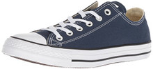 Converse Unisex Chuck Taylor All Star Low Top Navy Sneakers Women / Men
