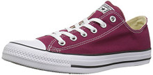Converse All Star Maroon size Mens 5/ Womens 7/ Uk 5