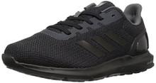 adidas Men's Cosmic 2 Sl m Running Shoe, Black/Black/Grey Five, 12 Medium US