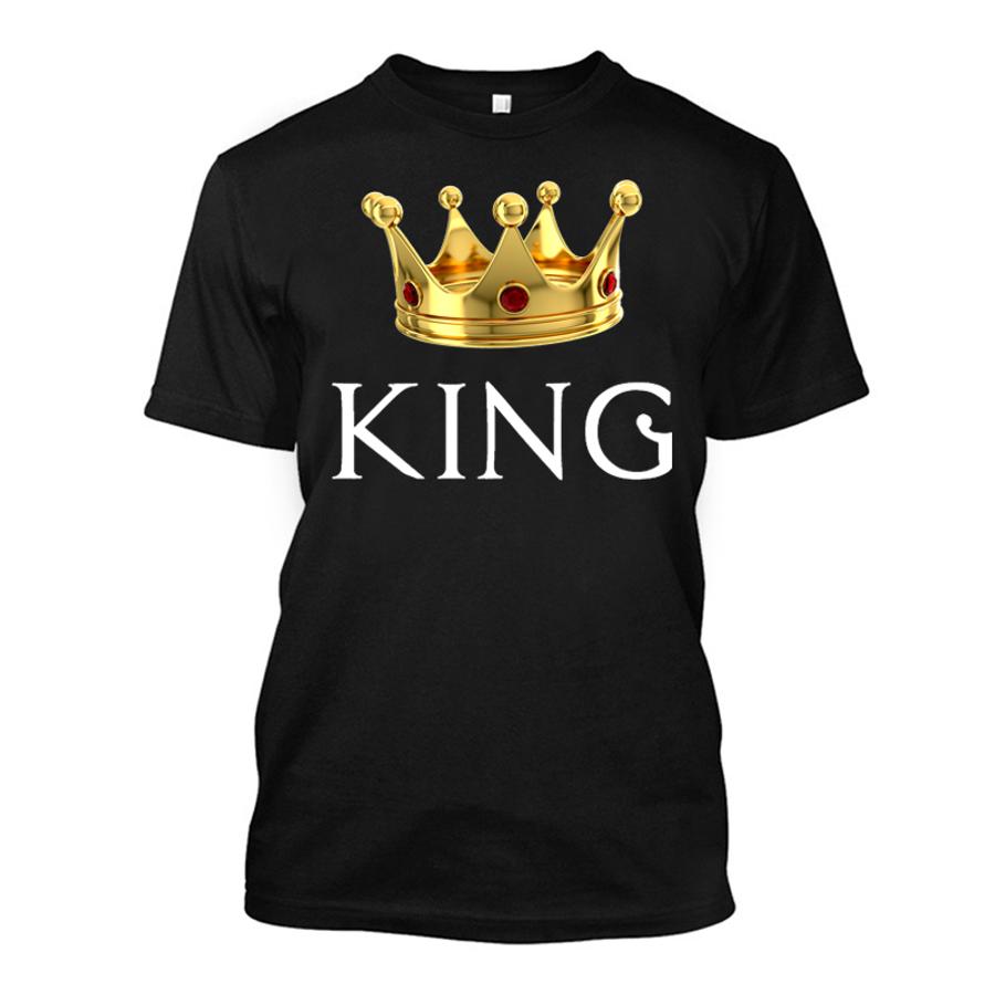Men's KING -TSHIRT