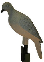 MOJO Outdoors Clip-On Dove Decoys - 4 Pack - 816740002217
