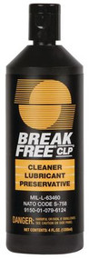 Break Free CLP - 4oz - 088592001049
