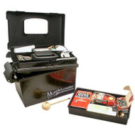 MTM Case-Gard Muzzleloader Dry Box - 026057360355