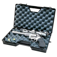 MTM Case-Gard 806 Series Handgun Case - Black - 026057301402