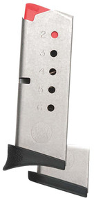 Smith & Wesson M&P Bodyguard 380 ACP Magazine - 380 ACP - 6 Round - 022188144482