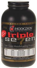 Hodgdon Triple Seven Granulated FFG Powder - 1 lb - 039288777205