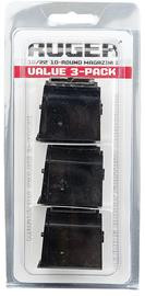 Ruger 10/22 Magazines - 3 Pack - 10 Round - 736676904518
