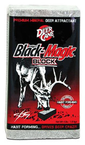 Evolved Harvest Deer Cane Black Magic Block - 786541645251