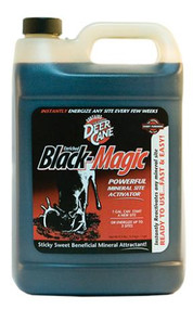 Evolved Harvest Deer Cane Black Magic Liquid - 1 Gallon - 786541642540