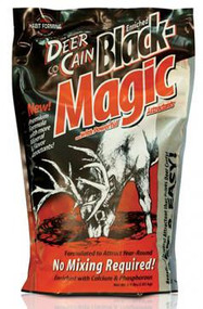 Evolved Harvest Deer Cane Black Magic - 4.5lb - 786541645022