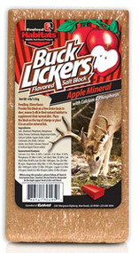 Evolved Harvest Apple Mineral Buck Licker - 786541304950