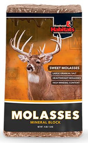 Evolved Harvest Molasses Block - 786541350018