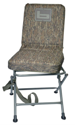 Banded Swivel Blind Chairs - Regular Height - 848222087078