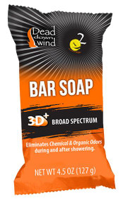 Dead Down Wind Bar Soap + Travel Case - 189168000104