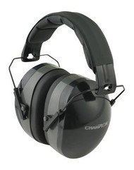Champion Passive Ear Muff 27dB Noise Reduction - 076683409706