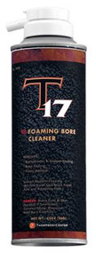 Thompson Center T17 Foaming Bore Cleaner 7 Ounce Can - 090161033498