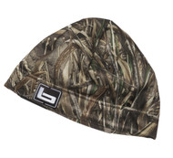 Banded Soft Shell Beanie - Realtree MAX-5 - 848222034003
