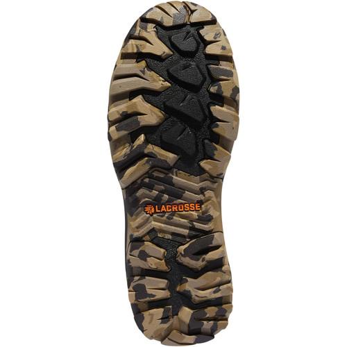 """LaCrosse Alphaburly Pro - 18"""" - Mossy Oak Break Up Country - 612632234182"""