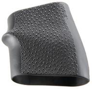 Hogue Handall Junior Grip Small Black - 743108180006