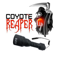 Predator Tactics Coyote Reaper Red - 640265974618