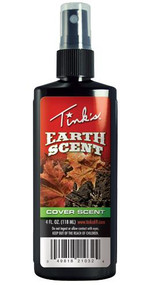 Tink's Earth Cover Scent - 4oz - 049818210324