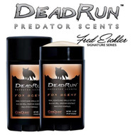 Conquest Scents Dead Run Predator Scents - Fox Scent - 094922701107