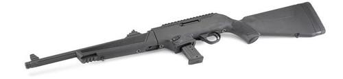 """Ruger Pc Carbine 9mm - 16"""" Barrel - 17 Round - 736676191000"""