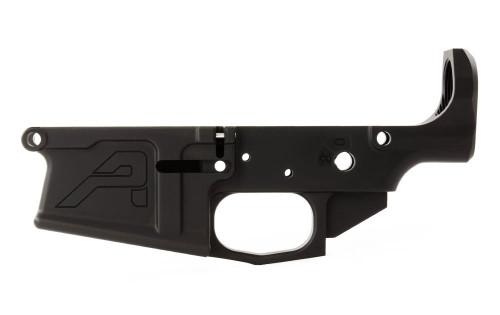 Aero Precision Stripped Lower Receiver M5 (AR-10) - Black - 400001718360