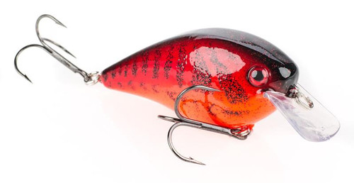 Strike King KVD 2.5 Square Bill Crankbaits - 051034207439
